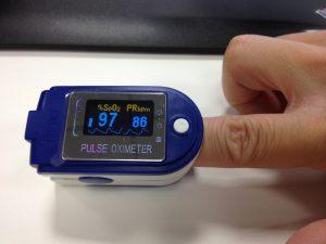 康泰(CONTEC)CMS 50D Plus Fingertip Pulse Oximeter